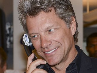 Jon Bon Jovi - September 11th, 2014 Annual Charity Day Hosted By Cantor Fitzgerald in New York City