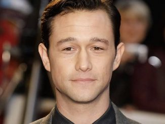 Joseph Gordon-Levitt - 57th Annual BFI London Film Festival