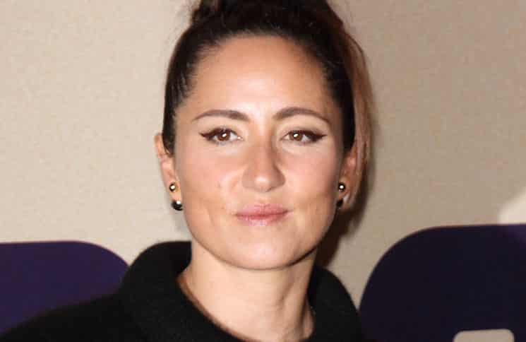 "KT Tunstall - ""Million Dollar Arm"" UK Gala Screening"