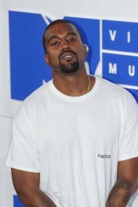 Kanye West - 2016 MTV Video Music Awards