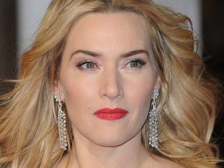 Kate Winslet - EE British Academy Film Awards 2016