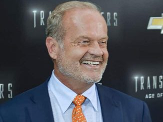 "Kelsey Grammer - ""Transformers: Age Of Extinction"" New York City Premiere"