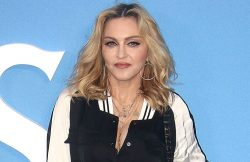 """Madonna - """"The Beatles: Eight Days a Week - The Touring Years"""" World Premiere"""
