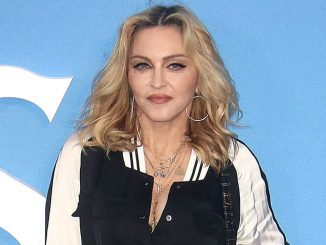 "Madonna - ""The Beatles: Eight Days a Week - The Touring Years"" World Premiere"