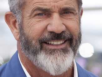 Mel Gibson - 69th Annual Cannes Film Festival