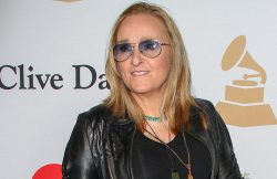 Melissa Etheridge - 2016 Clive Davis Pre-Grammy Gala and Salute to Industry Icons