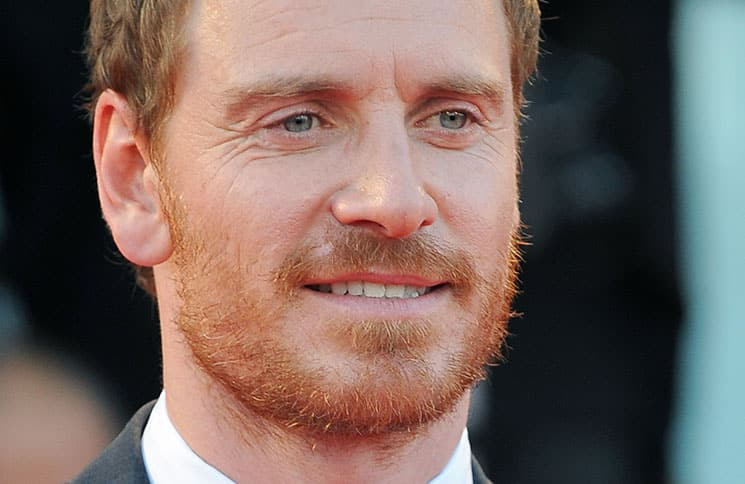 Michael Fassbender - 73rd Annual Venice International Film Festival