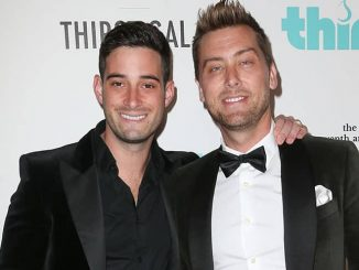 Lance Bass, Michael Turchin - 7th Annual Thirst Gala