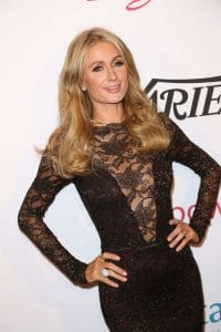 Paris Hilton - 2016 AltaMed Health Services' Power Up, We Are the Future Gala