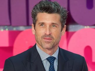 "Patrick Dempsey - ""Bridget Jones's Baby"" World Premiere"