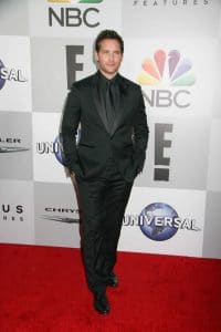 Peter Facinelli - NBCUniversal's 73rd Annual Golden Globes After Party