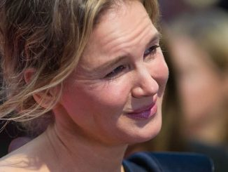 "Renee Zellweger - ""Bridget Jones's Baby"" World Premiere 2"