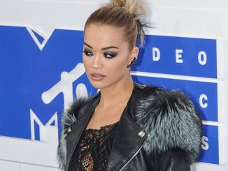 Rita Ora - 2016 MTV Video Music Awards