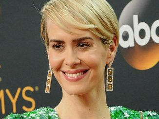 Sarah Paulson - 68th Annual Primetime Emmy Awards