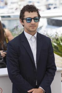 Shia LaBeouf - 69th Annual Cannes Film Festival