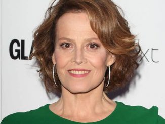 Sigourney Weaver - Glamour Magazine Woman of the Year Awards 2016