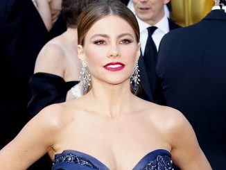 Sofia Vergara - 88th Annual Academy Awards