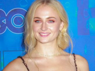Sophie Turner - HBO's Post 68th Annual Primetime Emmy Awards Reception