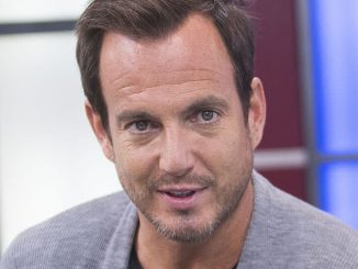 Will Arnett Visits The Morning Show in Toronto on March 4, 2016