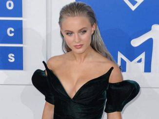 Zara Larsson - 2016 MTV Video Music Awards