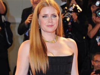 Amy Adams - 73rd Annual Venice International Film Festival
