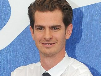 Andrew Garfield - 73rd Annual Venice International Film Festival