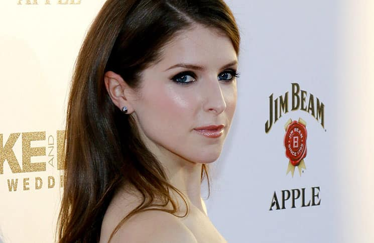 "Anna Kendrick - ""Mike and Dave Need Wedding Dates"" Los Angeles Premiere"