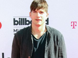 Ashton Kutcher - 2016 Billboard Music Awards - Arrivals