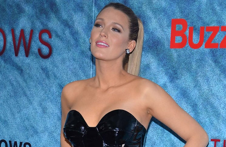"""Blake Lively - """"The Shallows"""" World Premiere - 2"""