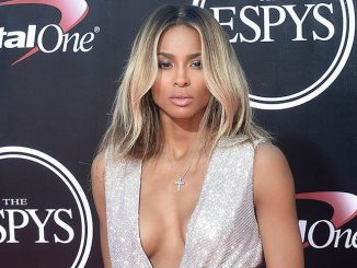 Ciara - 2016 ESPY Awards - 2