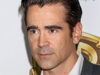 "Colin Farrell - CinemaCon 2016 - Warner Bros. Pictures ""The Big Picture"" An Exclusive Presentation Highlighting the Summer of 2016 and Beyond"