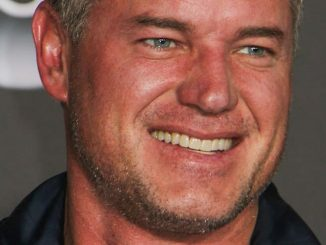 "Eric Dane - Disney's ""Cinderella"" World Premiere"