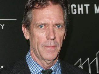 "Hugh Laurie - AMC's ""The Night Manager"" Los Angeles Premiere"