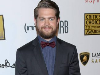 Jack Osbourne - Broadcast Television Journalists Association's 3rd Annual Critics' Choice Television Awards