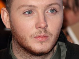 "James Arthur - ""The Twilight Saga: Breaking Dawn"