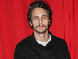 "James Franco - ""Those People"" Los Angeles Screening and Q&A Moderated by James Franco"
