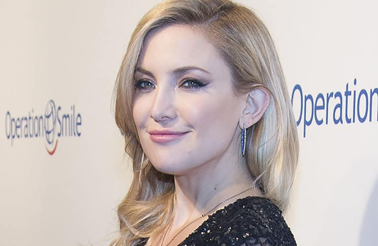 Kate Hudson - Operation Smile Hosts 14th Annual Smile Gala Honoring Kate Hudson