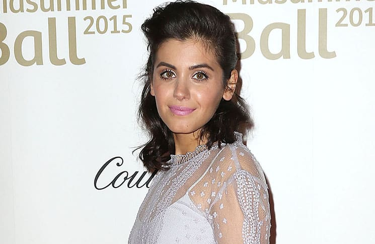 Katie Melua - 2015 Together for Short Lives Midsummer Ball