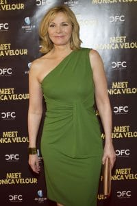 """Sex and the City"": Kim Cattrall nennt Sarah Jessica Parker ""Heuchlerin"" - Promi Klatsch und Tratsch"