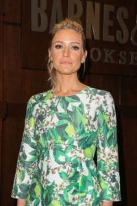 """Kristin Cavallari """"Balancing in Heels"""" Book Signing at Barnes & Noble in Los Angeles on March 21, 2016"""