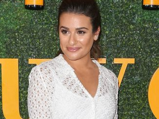 Lea Michele - 7th Annual Veuve Clicquot Polo Classic Los Angeles