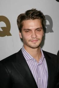 """Luke Grimes - GQ 2010 """"Men of the Year"""" Party"""