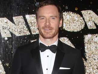 Michael Fassbender - 60th Annual BFI London Film Festival - BFI London Film Festival Awards