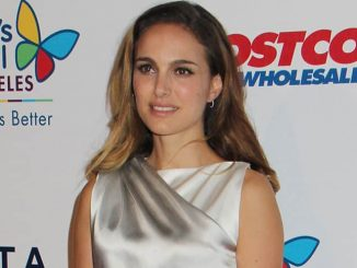"Natalie Portman - 2014 Children's Hospital Los Angeles Gala ""Noche de Ninos"" - Arrivals"
