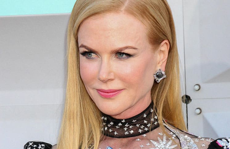 Nicole Kidman - 51st Academy of Country Music Awards