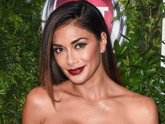 Nicole Scherzinger - One For The Boys Fashion Ball 2016 - 2