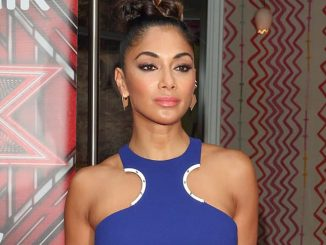 "Nicole Scherzinger - ""The X Factor"" UK Season 13 Press Launch Photocall"