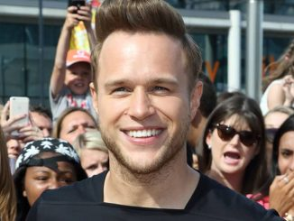 "Olly Murs - ""The X Factor"" UK Season 12 London Auditions - 2"