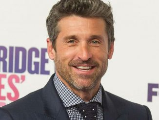 "Patrick Dempsey - ""Bridget Jones' Baby"" Madrid Premiere"