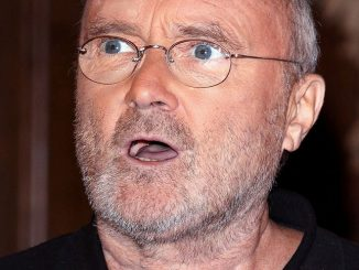 "Phil Collins ""Not Dead Yet"" Autobiography Photocall at St James's Church in London on October 18, 2016 - 2"